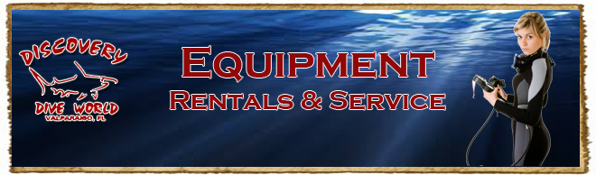 Equipment Rentals and Service