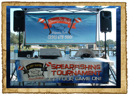 Spearfishing Tournaments and Events