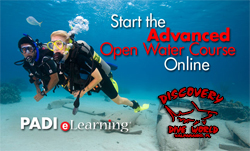 PADI Advanced OW eLearning