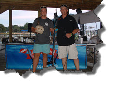 Red Snapper Champion