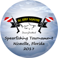 Spear Tournament Trophy Logo